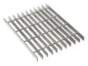 Bar Grating (Steel)