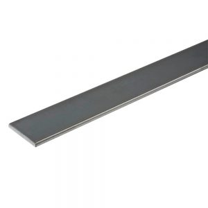 Cold Rolled Flat (Steel)
