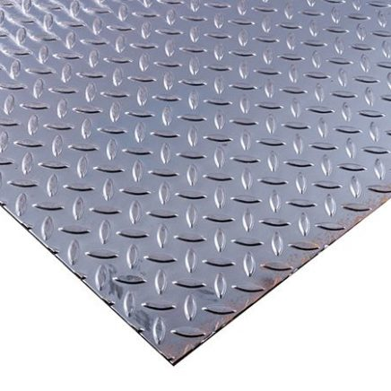 Floor Plate (Steel)