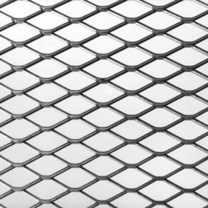 Walkway Grating (Steel)
