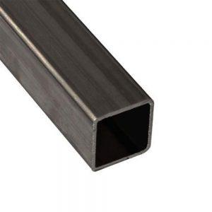 Square & Rectangular Steel Tubing