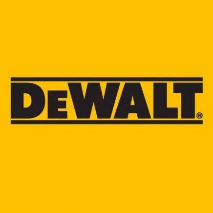 Dewalt Corded Tools