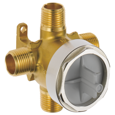 Delta Transfer Valves (Rough In Valves Needed)