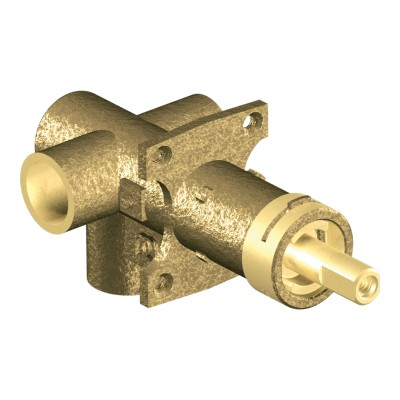 Moen Transfer Valves (Rough In Valves Needed)