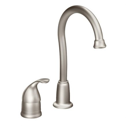 Moen Bar Faucets