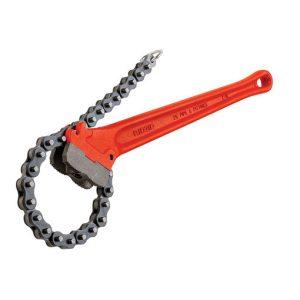 Ridgid Chain Wrenches