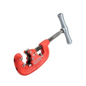 Ridgid Pipe Cutter and Wheels