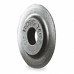 Ridgid Cutter Wheels