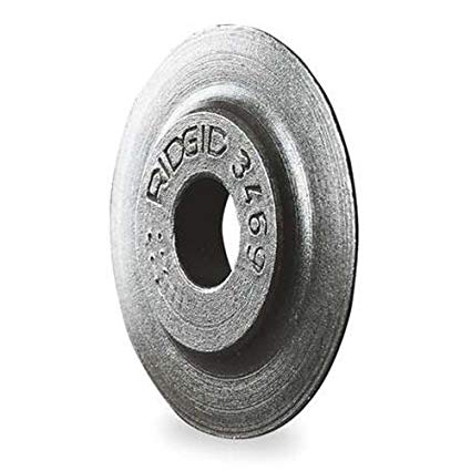 Ridgid Tube Cutter Wheels