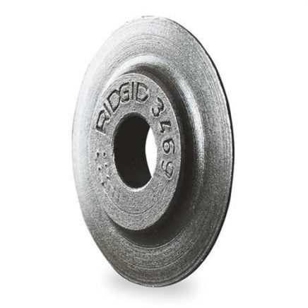 Ridgid Pipe Cutter Wheels