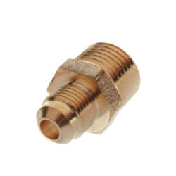 Flare Threaded Adapters