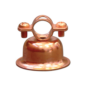 Sioux Chief Bell Hanger Copper