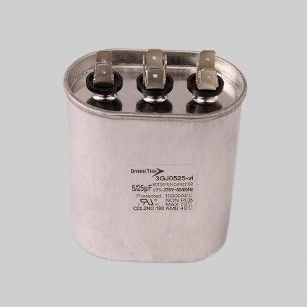Diversitech Capacitors
