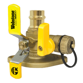 Webstone Drainables