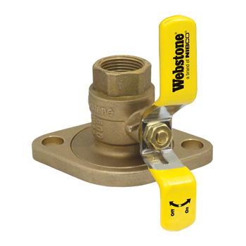 Webstone Rotating Flanged Valves