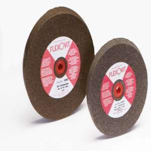 Flexovit Bench Grinder Wheels