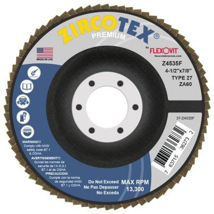Flexovit Flap Discs