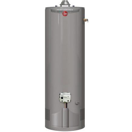 Rheem Atmospheric Vent Water Heaters