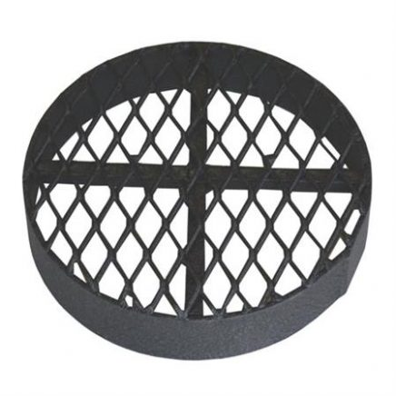 Agri Drain Steel Guards