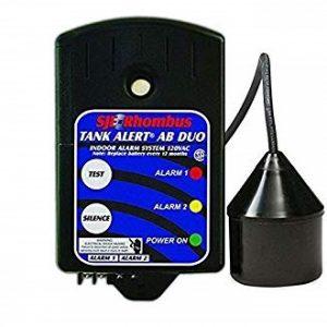 SJE Indoor Alarms