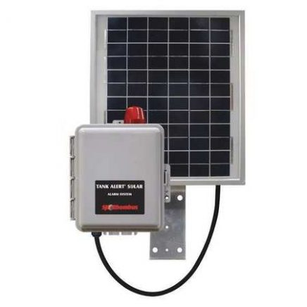 SJE Outdoor Alarms and Panels