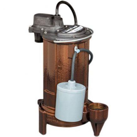 Liberty Effluent Pumps