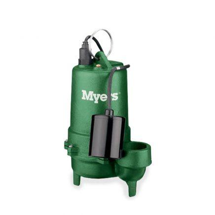 Myers Effluent Pumps