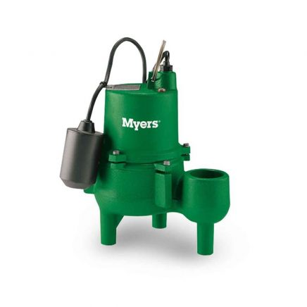Myers Sewage Pumps