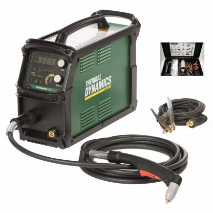 Welding & Plasma Cutting Machines