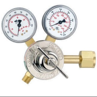 Miller-Smith Medium Duty Regulators
