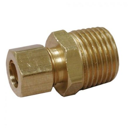 Compression Threaded Adapters