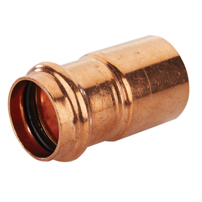 Press Bushing (Fitting Reducer)