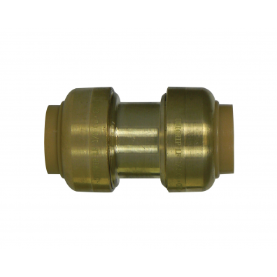 Push Fit Couplings