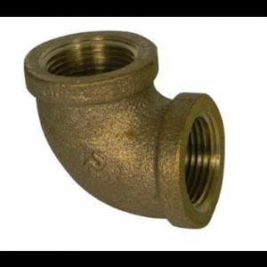 Threaded Brass Fittings