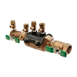 Wilkins Pressure Reducing Valves