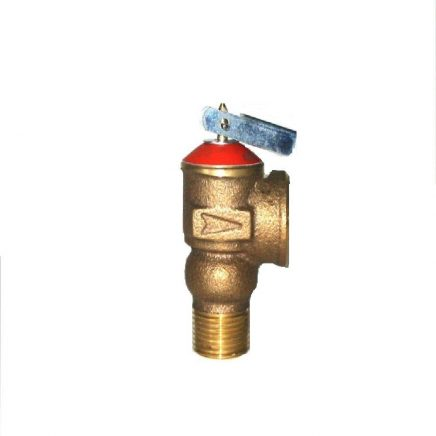 Wilkins Boiler Pressure Relief Valves