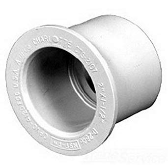 CPVC Bushings