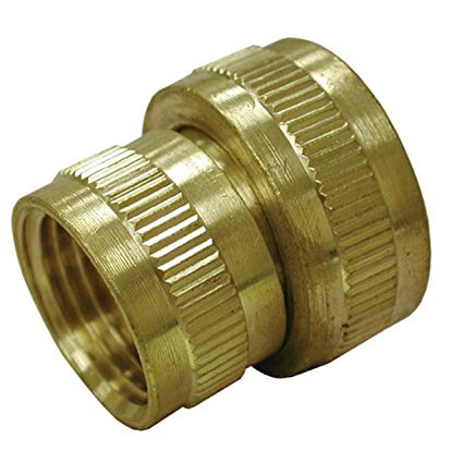 Jones Stephens Garden Hose Fittings