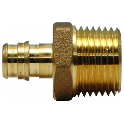 Expansion Threaded Adapters