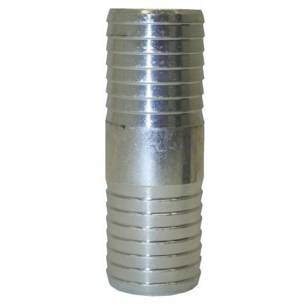 Steel (Galvanized) Insert Fittings