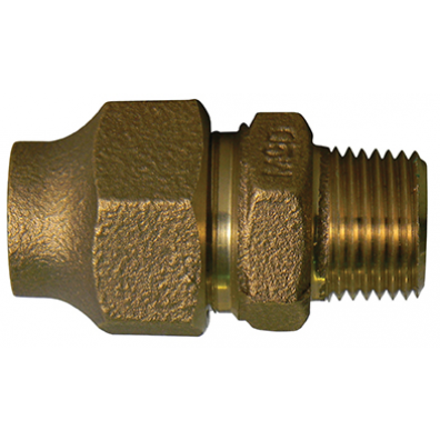 """Q"" Fittings (CTS)"