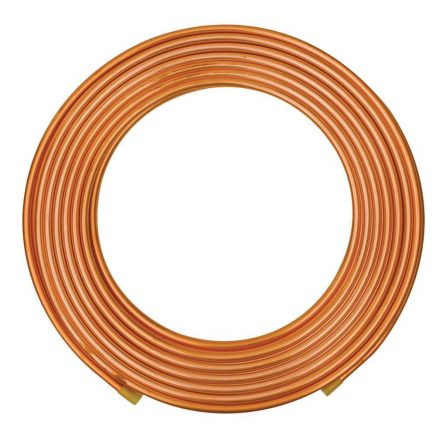"Copper Tube ""Type K"""