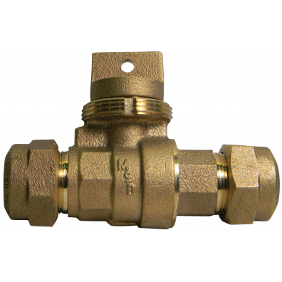 """Q"" Fittings (CTS) Copper Tube Size"