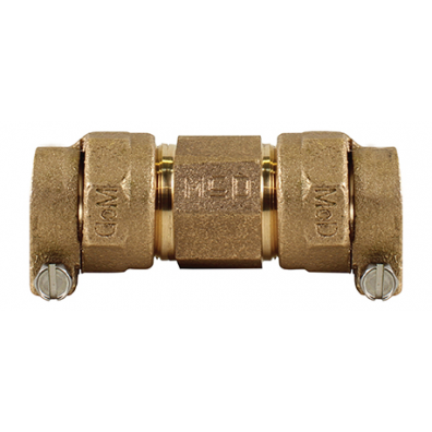 Mac Pac Fittings (CTS) Copper Tube Size