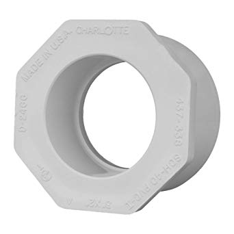 PVC/DWV Bushings