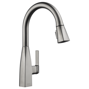 Peerless Kitchen Sink Faucets