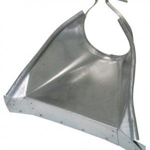Steel Culvert Aprons