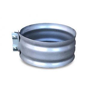 Steel Culvert Bands