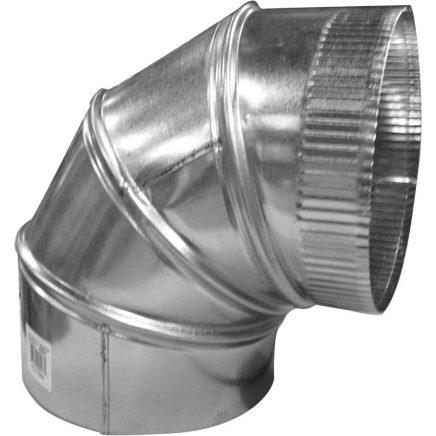 26 gauge Adjustable Elbows