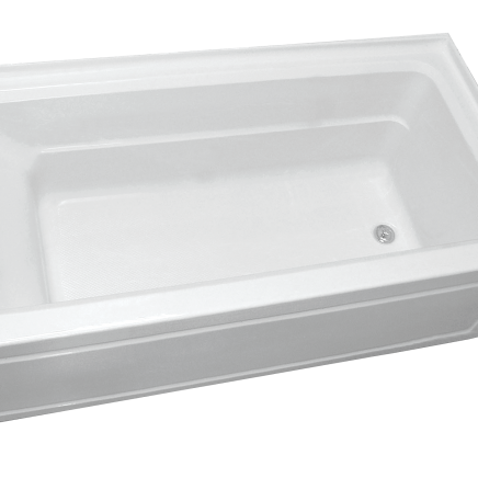 Bath Tubs and Shower Units